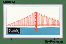 Samsung GQ43LS03A QLED 4K The Frame (2021)