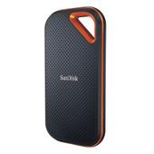Sandisk Extreme Pro Portable SSD 4 TB V2
