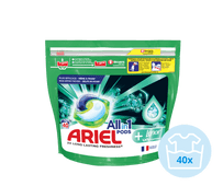 Ariel-All-in-1-Pods Unstoppables 40 Stück