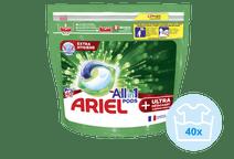 Ariel-All-in-1-Pods mit Ultra-Fleckentferner 40 Stück