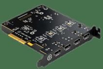 Elgato Cam Link Pro 4K Quad Capture Card