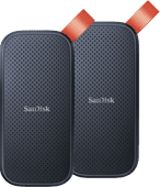 Sandisk Portable SSD 1 TB Duo Pack