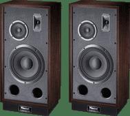 Magnat Transpuls 1000 Speaker Links + Speaker Rechts