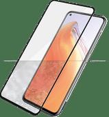 PanzerGlass Case Friendly Xiaomi Mi 10T/10T Pro/10T Lite Screenprotector Glas Schwarz
