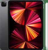 Apple iPad Pro (2021) 11 Zoll 128 GB WLAN Space Grau + Pencil 2