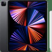 Apple iPad Pro (2021) 12,9 Zoll 256 GB WLAN Space Grau + Pencil 2