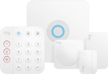 Ring Alarm Sicherheitsset (Gen. 2) fünfteilig