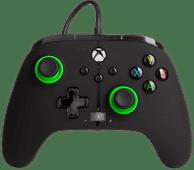 PowerA Enhanced Kabelgebundener Controller Xbox Series X und Xbox One Grün
