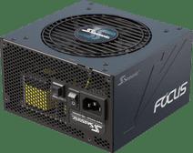 Seasonic Focus PX650