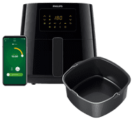Philips Airfryer XL Connected HD9280/93 + Backform
