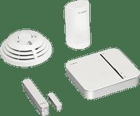 Bosch Smart Home Sicherheit Starterset