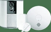 Somfy One + + Somfy Protect Rauchmelder