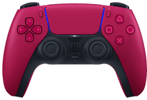 Sony Playstation 5 DualSense kabelloser Controller Cosmic Red