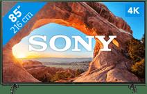 Sony KD-85X85J (2021)