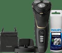 Philips Series 3000 S3333 / 54 + Reinigungsspray