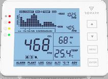 Rovary RV2000P CO2-Messgerät