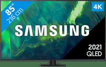 Samsung GQ85Q70A QLED 4K (2021)