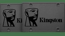 Kingston A400 SSD 240GB Doppelpack