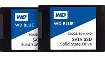 WD Blue 3D NAND 2,5-Zoll-500-GB-Doppelpack