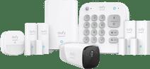 Eufy Home Alarm Kit 7-teilig + Eufycam 2 Pro