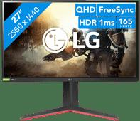 LG UltraGear 27GP850