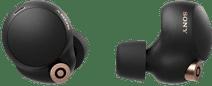 Sony WF-1000XM4 Schwarz