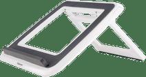 Laptopständer Fellowes I-Spire Series Quick Lift Weiß