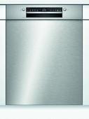 Bosch SMU2HVS20E / Einbau / Unterbau / Nischenhöhe 81,5 - 87,5 cm