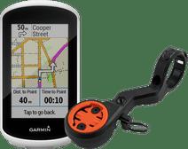 Garmin Edge Explore + Lenkradhalterung CloseTheGap HideMyBell regular2