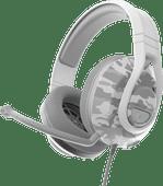 Kabelgebundenes Gaming-Headset Turtle Beach Recon 500 Arctic Camo