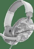 Kabelgebundenes Gaming Headset Turtle Beach Recon 70 Arctic Camo