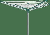 Leifheit Linomatic 500 deluxe Wäschespinne - 50 Meter