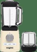 Magimix-Power-Standmixer Crème + Mini-Schüssel