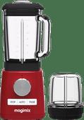 Magimix-Power-Standmixer Rot