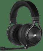 Kabelloses Gaming-Headset Corsair Virtuoso RGB XT HiFi mit Spatial Audio