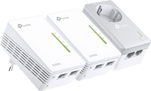 TP-Link TL-WPA4226KIT 3er-Paket