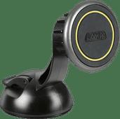 Lampa Magneto Fin Universal-Handyhalterung Auto Saugnapf Armaturenbrett/Windschutzscheibe