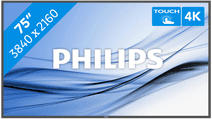 Philips Multi-Touch-Display 75BDL3552T/00 75 Zoll
