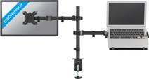 Neomounts by Newstar FPMA-D550NOTEBOOK Monitor- und Laptophalterung Schwarz