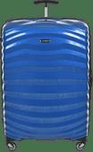 Samsonite Lite-Shock Spinner 81cm Pacific Blue