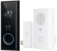 Eufy Video Doorbell Battery + Chime