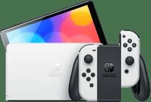 Nintendo Switch OLED Weiß