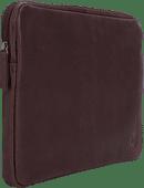 BlueBuilt 13-Zoll Laptophülle Breite 30 cm - 31 cm Leder Braun