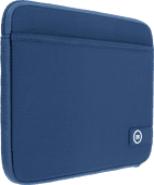BlueBuilt 13 Zoll Laptophülle Breite 30 cm¿31 cm Blau