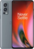 OnePlus Nord2 256GB Grau 5G