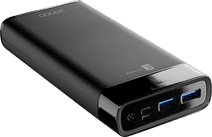 Cellularline Manta Power Bank 20.000 mAh Power Delivery und Quick Charge