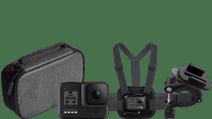 GoPro HERO 8 Black - Sport Set
