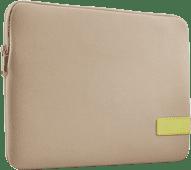Case Logic Reflect 13'' MacBook Pro/Air Hülle Beige