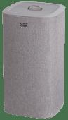 Joseph Joseph Tota Wäschekorb 60 Liter - Grau