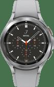 Samsung Galaxy Watch4 Classic 46mm Silber